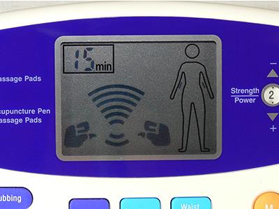 Stimolando il dispositivo corrente sonda vaginale morsetto e penna di ebay - Diversi tipi di vagina ...